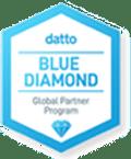 Datto Blue Diamond